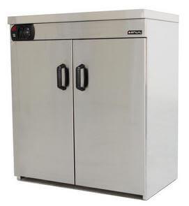 Anvil HCA0002 Warming Cupboard Double Door