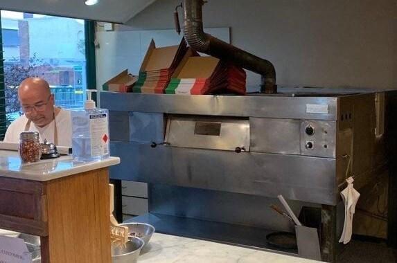 Il Carretto Pizza Restaurant, Carlton North, VIC