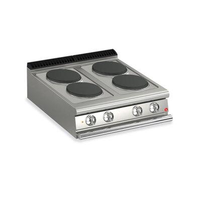 BARON 4 Burner Electric Cook Top