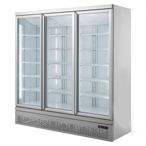 Triple Door Supermarket Freezer – LG-1500GBMF