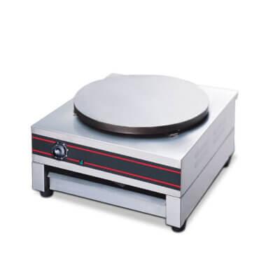 DE-1E Crepe Maker 1 Plate