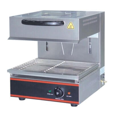 EB-450 Electric Compact Salamander