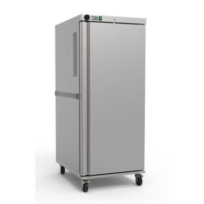 Single Door Food Warmer Cart – HT-40S