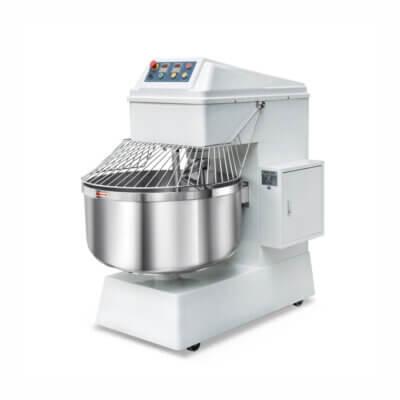 Heavy Duty Professional Spiral Mixers – FS100M – 100Lt Bowl / 40kg Dry Flour