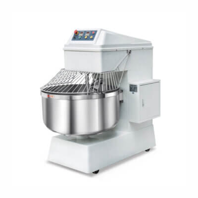 Heavy Duty Professional Spiral Mixers – FS200M – 200Lt Bowl / 75kg Dry Flour
