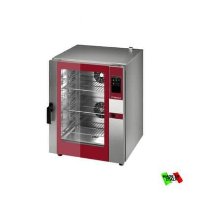PRIMAX Professional Plus Combi Oven – TDE-110-LD