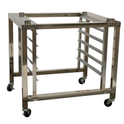 Convection Oven Stand – YXD-6A-S